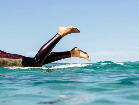 What To Really Look For In A Wetsuit. The Ultimate Guide To Finding The Warmest Wetsuit.
