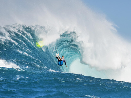 How To Remain Calm During Wipeouts And Move Your Surfing To The Next Level