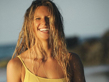How To Look After Your (Dying) Surf Hair