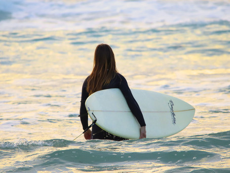 Been Surfing For A Year? You Need To Do These 7 Things