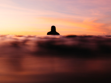 7 Negative Thoughts You May Have About Your Surfing and Why They Are Irrelevant.