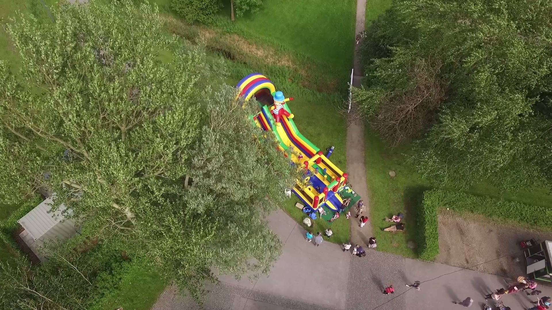 Seebüller Kinder- und Familienfest