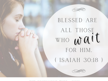 God is Working for YOU!
