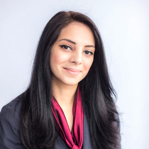 Somerset County Commissioner Primary Candidate: Amber Murad