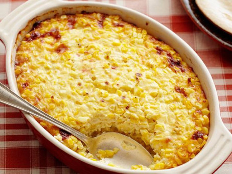 Gaye's Corn Pudding