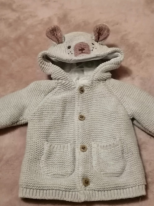 Boy's jacket up to 1m