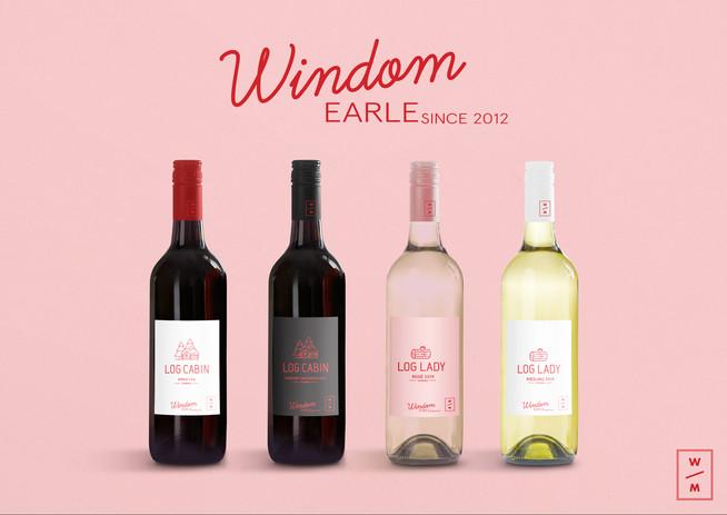 Windom Earle Wines