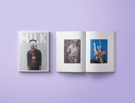 MILK Magazine, Cambodia