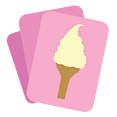 Custom Ice Cream Labels