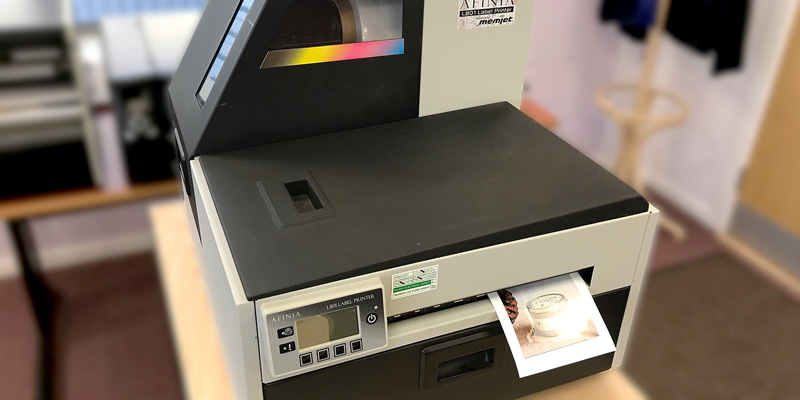 Thermal Transfer Printing Problems - Our Top Tips