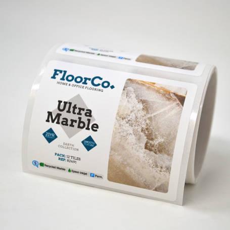 Flooring Labels