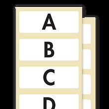 Consecutive QR Codes