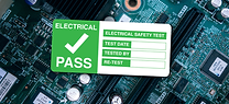 Electrical PAT Test Labels