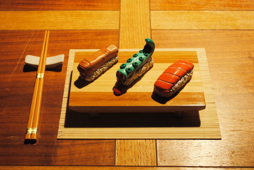Super sushi set 2.