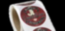 Durable Cosmetics Labels - Crown Labels