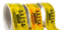 Food and Drink Labels - Crown Labels