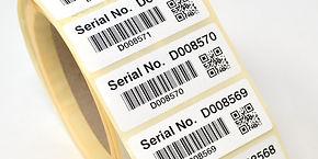 Custom Variable Labels