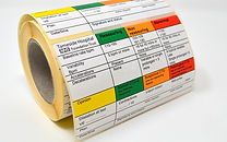 Healthcare and Medical Labels