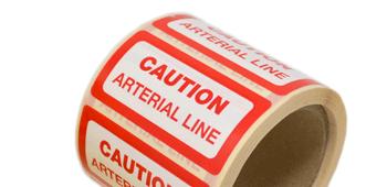 Medical Safety Labels