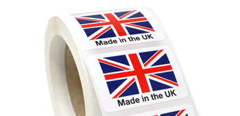 Brexit Made in UK Labels