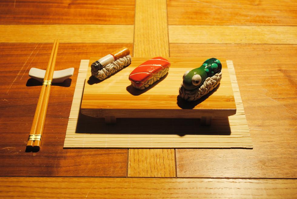 Super sushi set1.