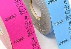 Flexographic Labels