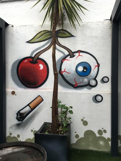 Cherry-eye