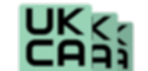 UKCA Stickers