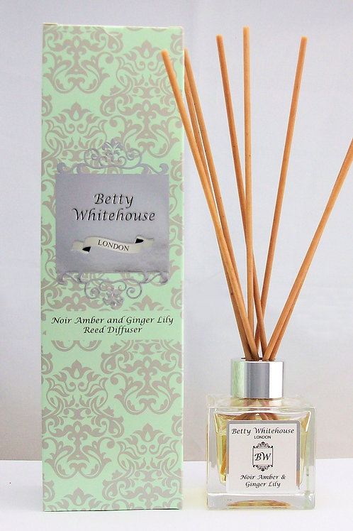 Noir Amber & Ginger Lily Diffuser