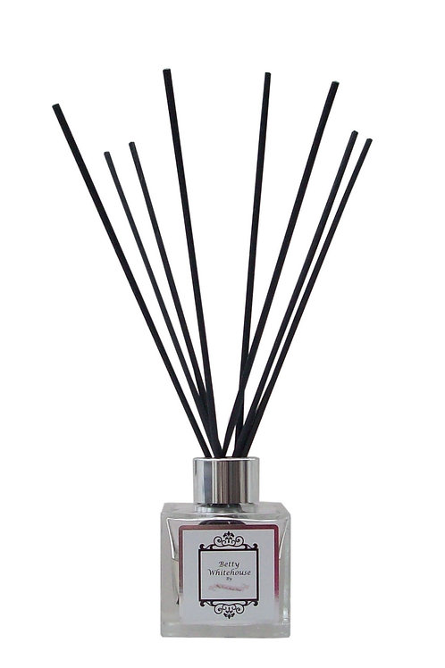 Coconut & Lemongrass Reed Diffuser
