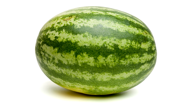 Picture of a watermelon