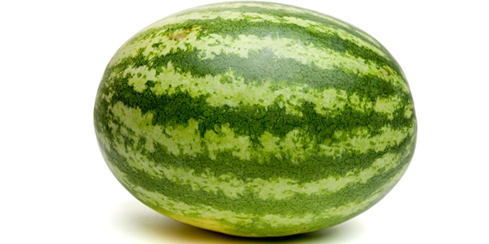 Water Melon Festival
