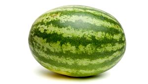 National Watermelon Day, watermelon