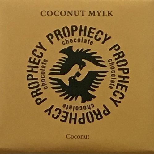 Coconut Mylk Chocolate