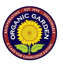 Organic Garden Cafe