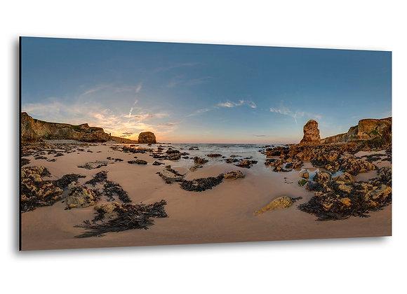 Marsden Bay Sunset - MDF Mount