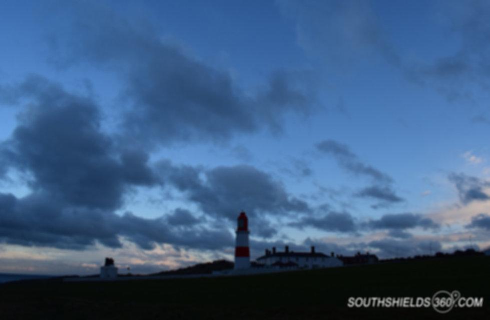 Souter Lighthouse, Whitburn, Sunderland, UK