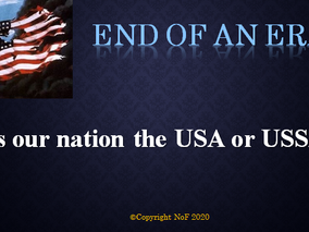 USA or USSA