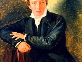 Heinrich Heine: The Tragedy of Communism, Russia and The Lack of Conducting the Consecration
