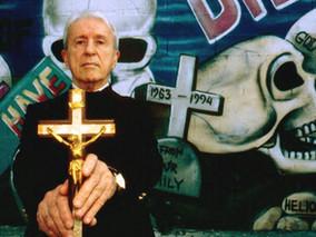 Fr. Malachi Martin, The Third Secret and Art Bell Interview