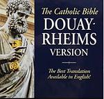 Douay Rheims Bible & Concordance