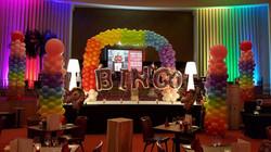 Regenboog bingo