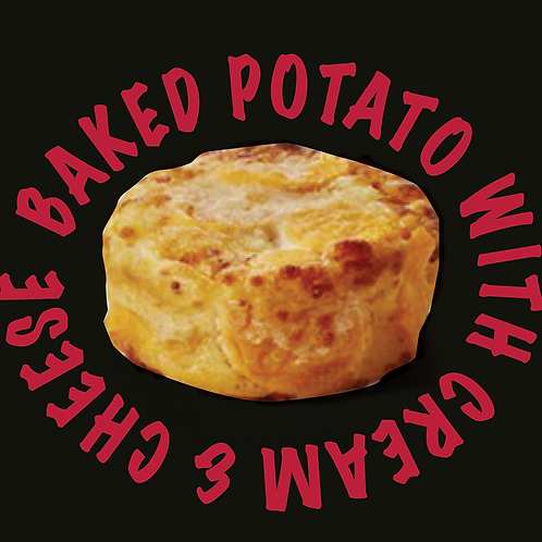 法式忌廉焗薯Cooking Pack