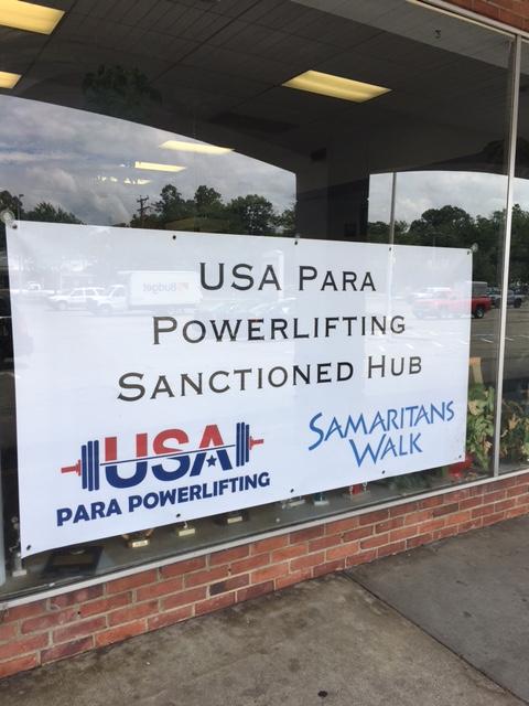 USA Logo Banner