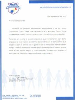 Instituto Montessrori Anahuac