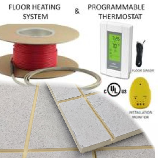 120V HeatBoard Kit