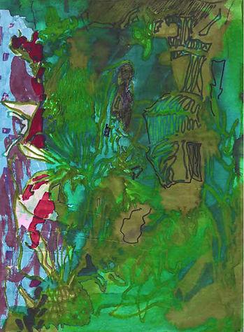 Yiğit Yazıcı, Image:40x29cm Paper:57x45cm, 2014 - 50 Edisyon