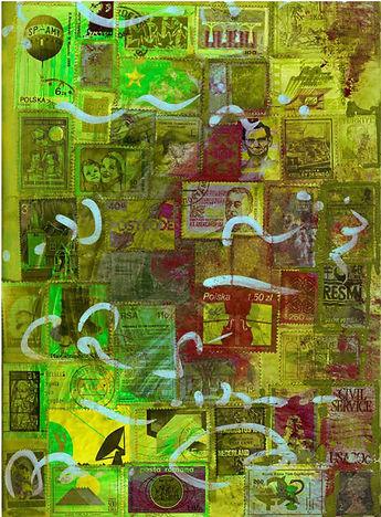 Yiğit Yazıcı, Image:64x47cm Paper:84x67cm, 2014 - 50 Edisyon