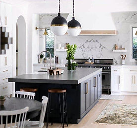Stylish-Kitchens-With-Light-Dark-Contras