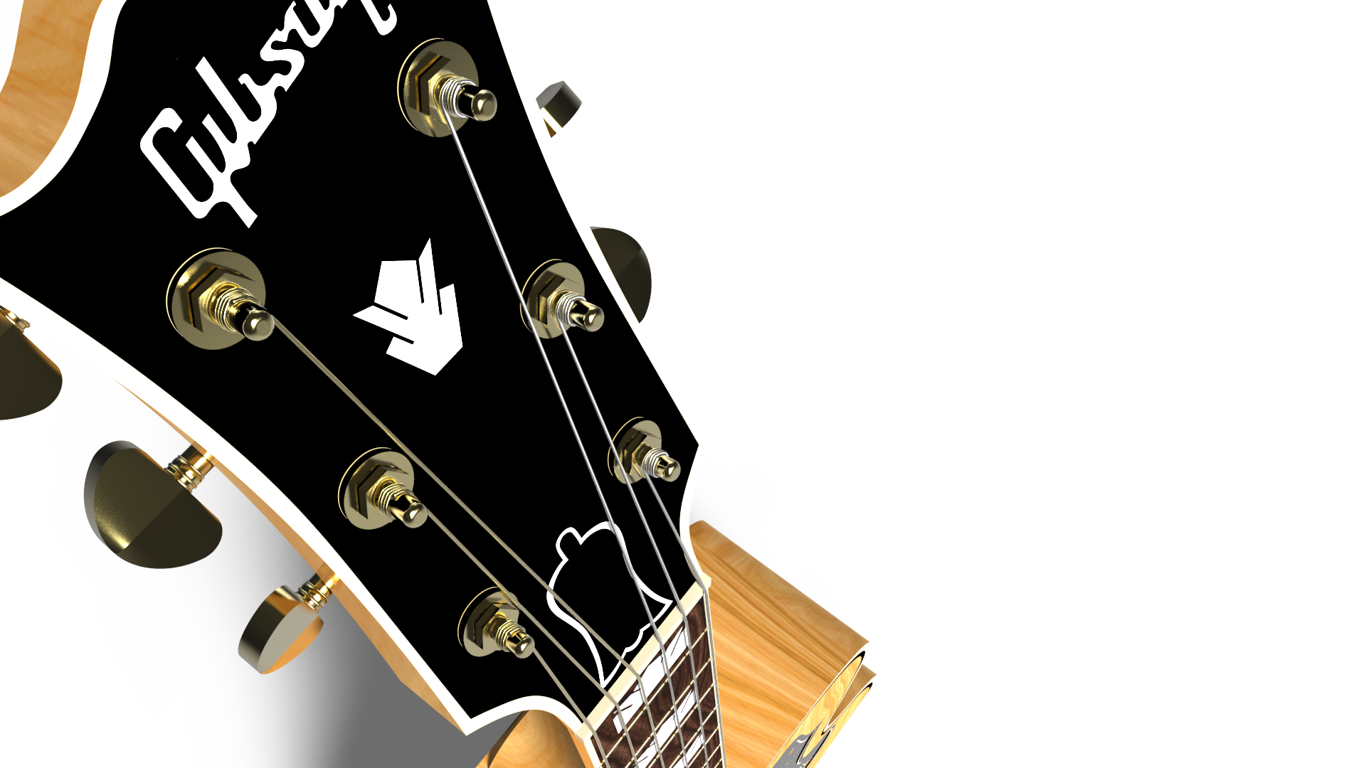 Gibson J 200